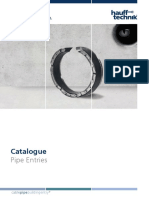 03 Catalogue Pipe Entries