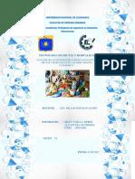 Análisis de Los Sistemas de Comercialización de Frutas y Hortalizas en Los Mercados de Cajamarca-