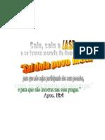 Caiu IASD Sai Dela