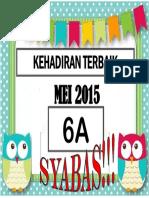 KEHADIRAN TERBAIK.docx