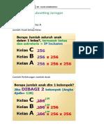 Perhitungan Subnetting Jaringan Kelas A.docx