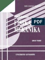 Fisika Mekanika I.pdf