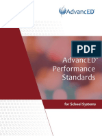 NEWadvanced Performance Standards School SYSTEMS 2017 18 School Year