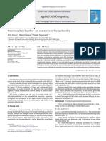 Neutrosophic classifier