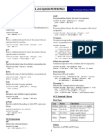 OCL quick reference.pdf