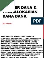 Sumber dana & pengalokasian dana bank.pptx
