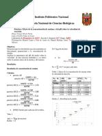 Bioquimica Efecto PH y Enz