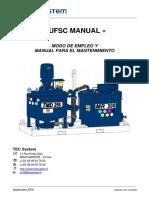 Ufsc Tmd250 Mr300 an-181 Sp