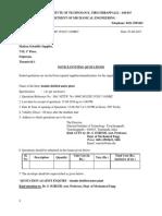 5 Quotation Document- Experimental Setup