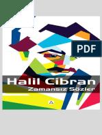 Halil Cibran Zamansiz Sozler.pdf