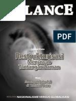 Balance Edisi 1 (1)