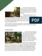 Arroceros Forest Park