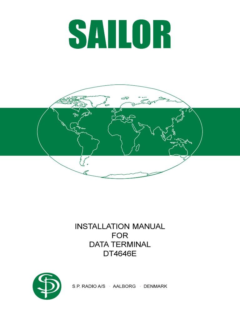 dt4646e installation manual rh scribd com