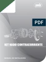 Manual Nado Contracorriente