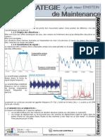 1 Analyse Vibratoire