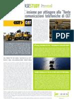 PhonEtica e LIUC per le comunicazioni telefoniche di CGT