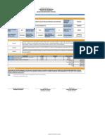 Cambio de Alimentacion Ministerio de Salud Publica Provincial San Cristobal