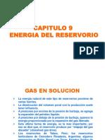 Energia Del Reservorio