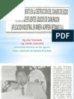 oro clases 2017 DESTRUCION DEL CIANURO modificado.pptx