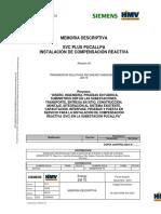 06. Compensación Reactiva en SE Pucallpa
