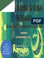 SILATURAHMI & BUKA BERSAMA.pptx