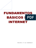 Fundamentos Internet