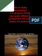 Presentation on the Universe