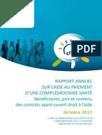 Rapport ACS 2016-2017