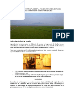 Empresa Agroindustrial Laredo