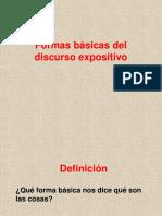 Formas básicas disc expositivo.hc.ppt