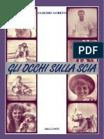 CLAUDIO LORETO - GLI OCCHI SULLA SCIA
