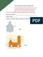 TEMA Calculo de Area de Figuras Compuestas 2