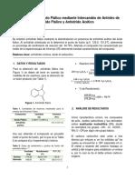 Anhidrido ftalico