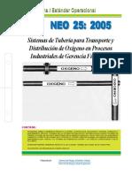 NEO 25 - 2005
