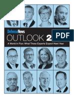 Defense News Outlook 2017