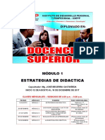 MOD 1 Didactica
