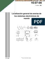 Manual Scania Localizar Fallas Electronicas