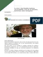 MMS Dioxido de Cloro. Jim Humble Andreas Kalcker Las Salud Prohibida_ Cura de La Maralria_ Cancer_ Virus_ Bacterisas. Juan Castagnino Leonardo