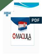 maquila paraguai