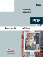 Iveco Parts ES