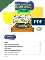 Tecnologias Para a Educação Infantil