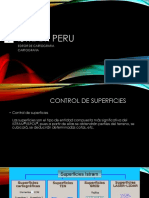 Istram Peru - Cartografia