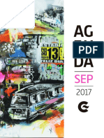 Agenda Septiembre (2)