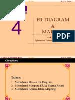 04 - ERD & Mappings