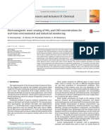 Sensors and Actuators B- Chemical Volume 198 Issue 2014 [Doi 10.1016%2Fj.snb.2014.03.030] Korostynska, O.; Mason, A.; Ortoneda-Pedrola, M.; Al-Shamma'a, -- Electromagnetic Wave Sensing of NO3 and COD (1)