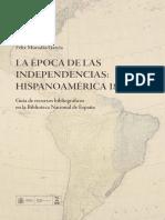 independencias-hispanoamerica