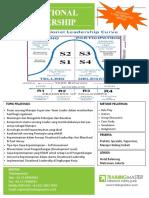 Training - Pelatihan | Situational Leadership