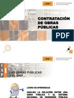 Curso Contrataciones Obras (1) PDF