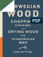 Norwegian Wood Sampler