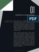 Entrevista Com Filipe Furtado
